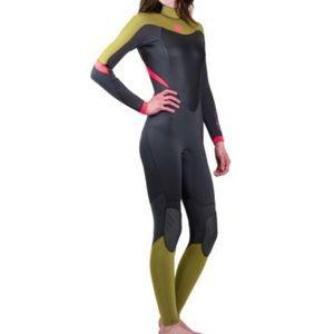 Billabong SYNERGY Fullsuit Wetsuit *NEW*